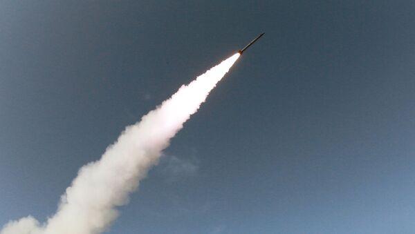 Odpálení rakety, KLDR - Sputnik Грузия