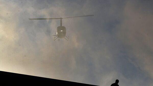 Вертолет - Sputnik Грузия