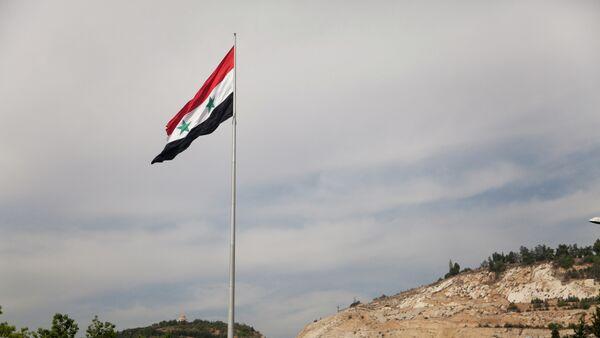 Дамаск, Сирия - Sputnik Грузия