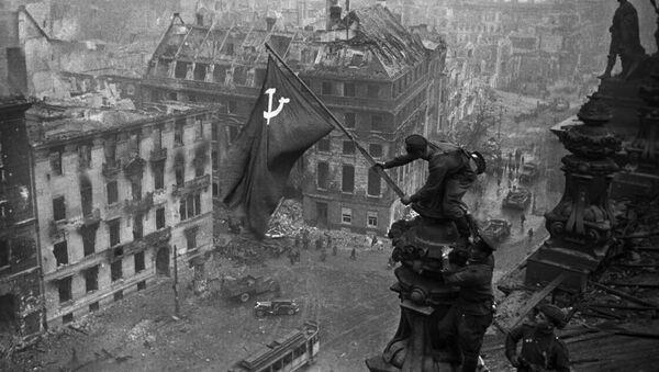 Великая Отечественная война - Sputnik Грузия