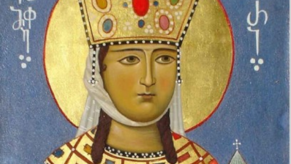 Царица Тамара - Sputnik Грузия