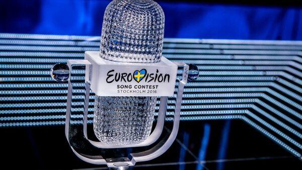 Евровидение-2016. - Sputnik Грузия