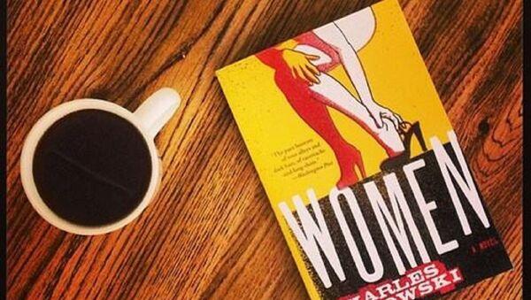 Книга Чарльза Буковски Женщины - Sputnik Грузия