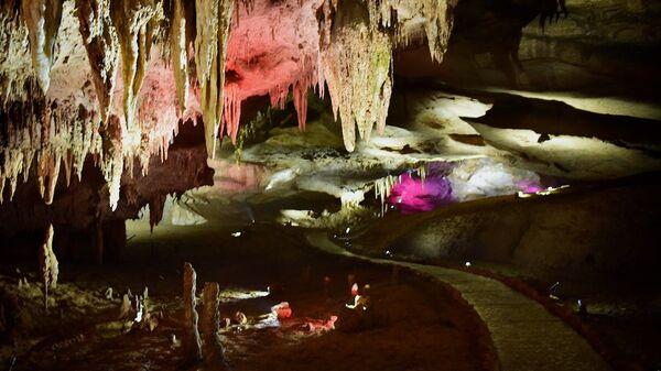 Пещера Прометея - Sputnik Грузия