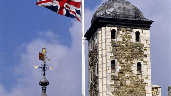 ტაუერის კოშკები ლონდონში - Sputnik საქართველო