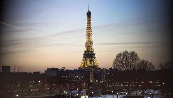 Города мира. Париж - Sputnik Грузия