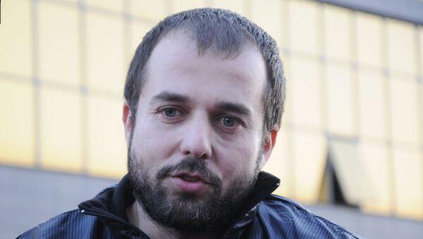 Ахмед Чатаев - Sputnik Грузия