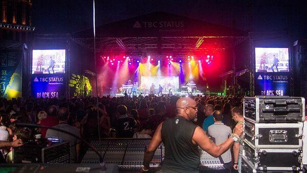 Black Sea Jazz Festival - Sputnik Грузия