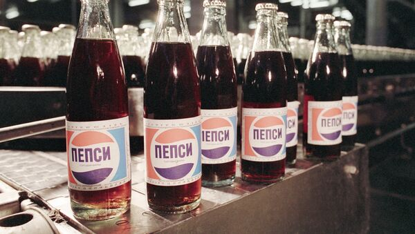 Пепси-кола - Sputnik Грузия