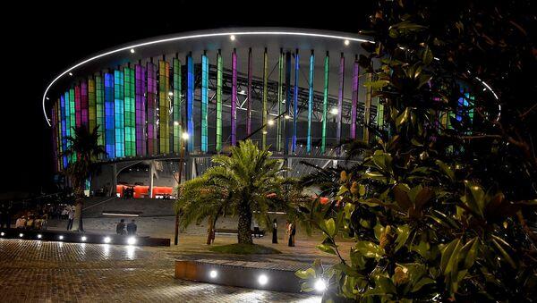 Концертный зал Black Sea Arena - Sputnik Грузия