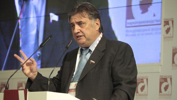 Семен Багдасаров. - Sputnik Грузия