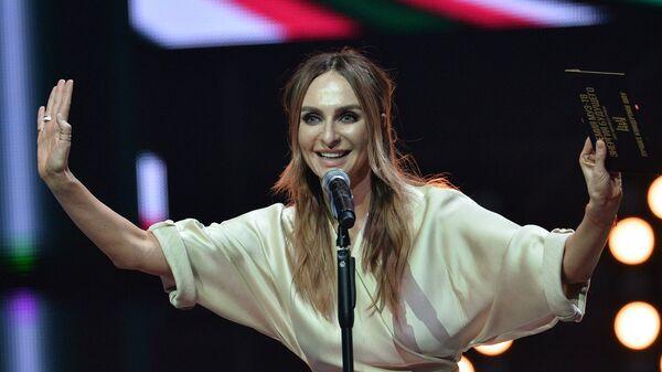 Актриса Екатерина Варнава - Sputnik Грузия