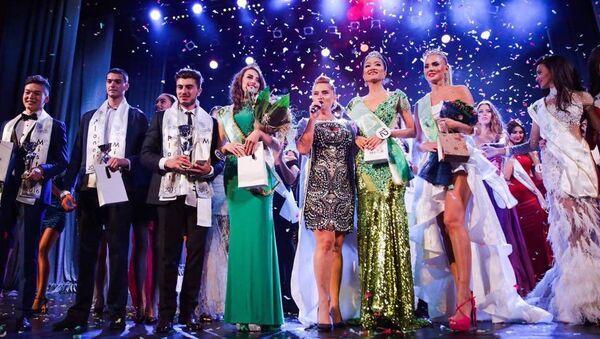 Miss and Mister Planet 2016-ის გამარჯვებულები - Sputnik საქართველო
