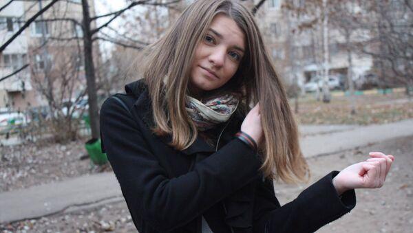Алена Савельева - Sputnik Грузия