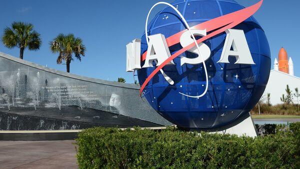 NASA - Sputnik საქართველო