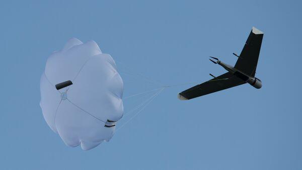 უპილოტო საფრენი აპარატი  - Sputnik საქართველო