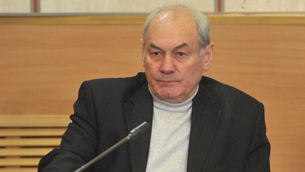 Директор Академии геополитических проблем Леонид Ивашов - Sputnik Грузия