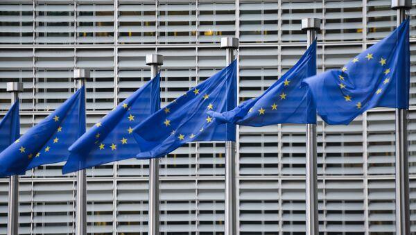 Евросоюз - Sputnik Грузия