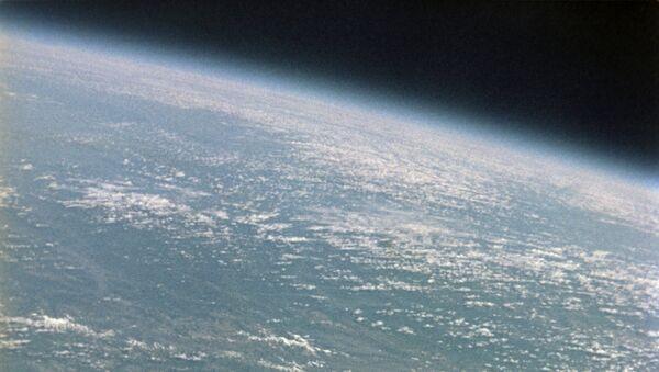 Снимок Земли из космоса - Sputnik Грузия