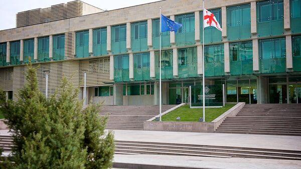 სუს-ის შენობა - Sputnik საქართველო