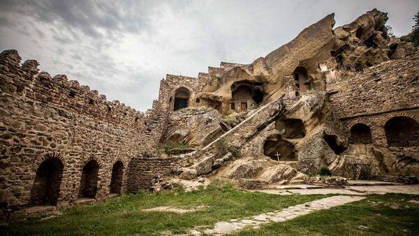 Монастырь Давид-Гареджи - Sputnik Грузия