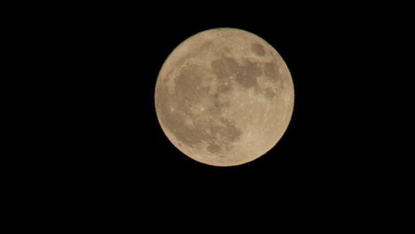 Луна - Sputnik Грузия