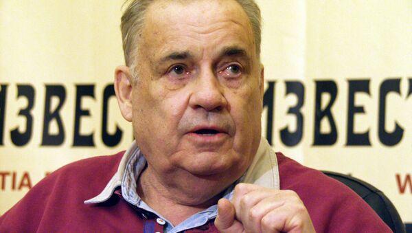 Кинорежиссер Эльдар Рязанов - Sputnik Грузия