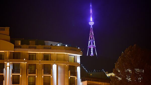 ტელეანძა - Sputnik საქართველო