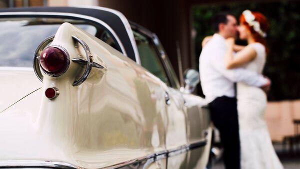 ქორწილის დღე - Sputnik საქართველო