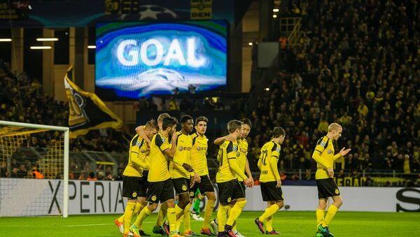 Borussia Dortmund - Sputnik საქართველო