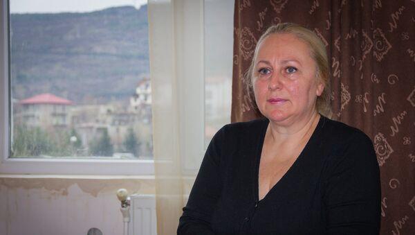Лия Элиава - Sputnik Грузия