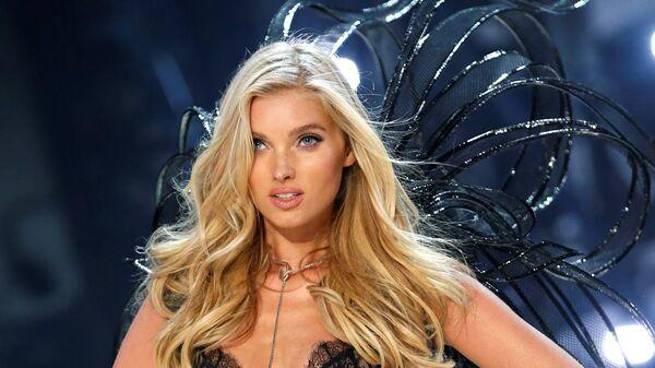 Шведская модель Эльза Хоск - одна из «ангелов» Victoria's Secret - Sputnik Грузия