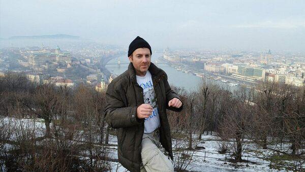 Александр Лапшин - Sputnik Грузия