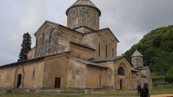 გელათის მონასტერი - Sputnik Грузия