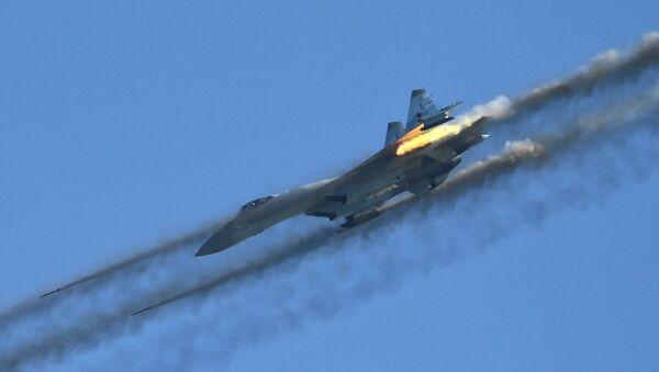 სამხედრო გამანადგურებელი - Sputnik საქართველო