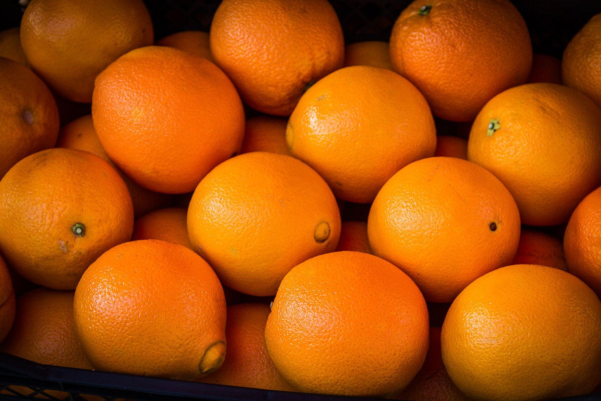 Апельсины - Sputnik Грузия, 1920, 06.10.2021