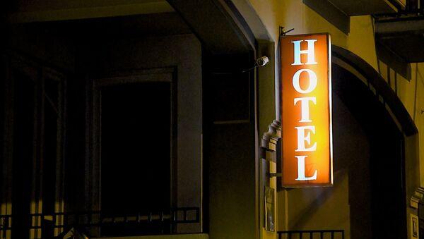 კერძო სასტუმრო სოლოლაკში - Sputnik საქართველო