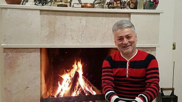 გია ჯაჯანიძე - Sputnik საქართველო