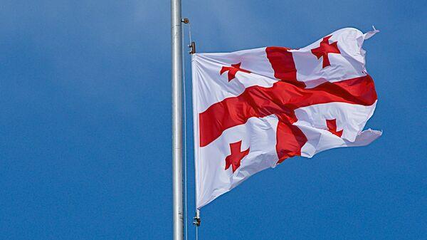 საქართველოს დროშა - Sputnik საქართველო