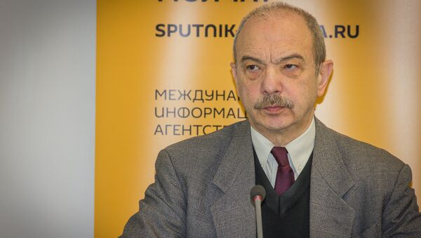 ექსპერტი: აღმოსავლეთ პარტნიორობის მომავალი გაურკვეველია - Sputnik საქართველო
