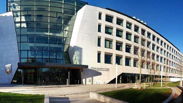 Университетский колледж Дублина - Sputnik Грузия