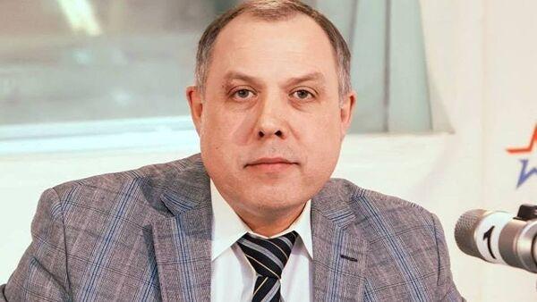 Политолог Игорь Шатров - Sputnik Грузия