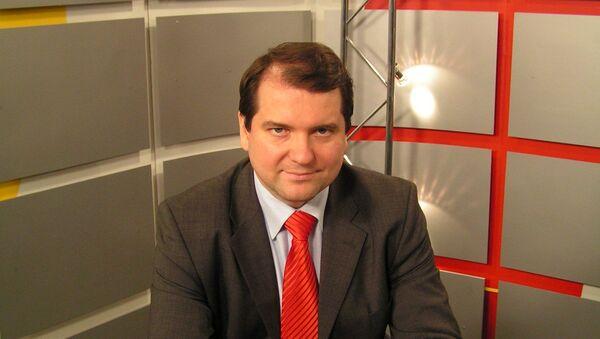 Владимир Корнилов - Sputnik Грузия