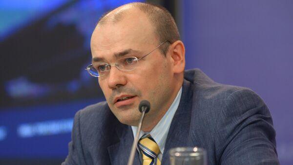 Константин Симонов - Sputnik Грузия