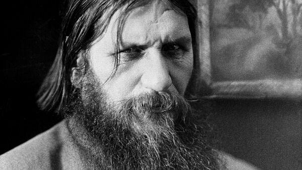 Григорий Распутин, провидец и целитель, приближенный к императорской семье России - Sputnik Грузия