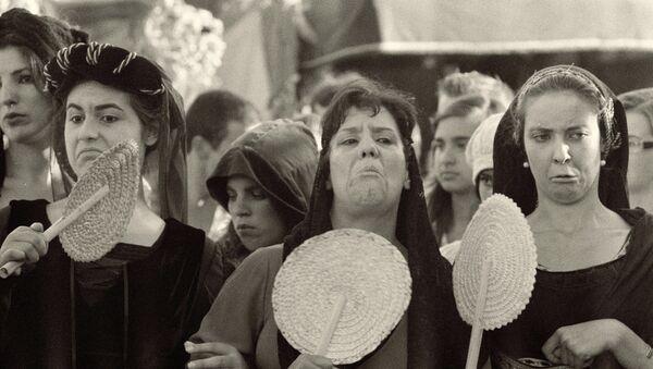 ჭორიკანა ქალები - Sputnik საქართველო