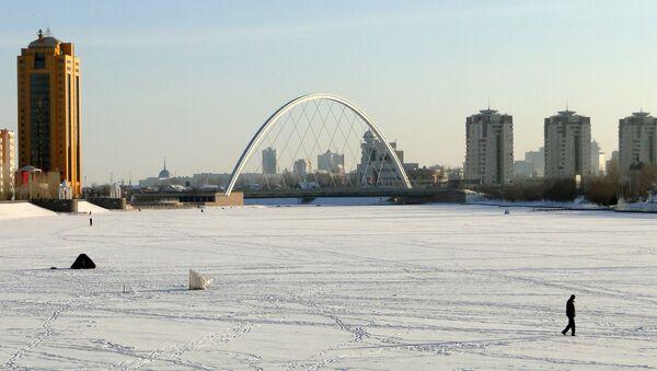 Города мира. Астана - Sputnik Грузия
