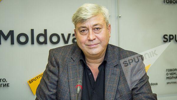 Сергей Штепа - Sputnik Грузия