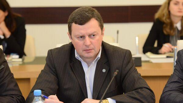 Дмитрий Лорткипанидзе - Sputnik Грузия