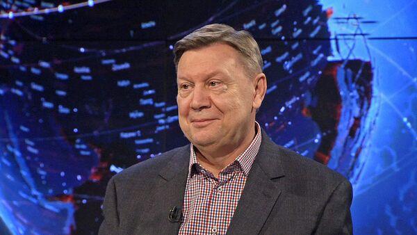 Юрий Рогулев - Sputnik Грузия